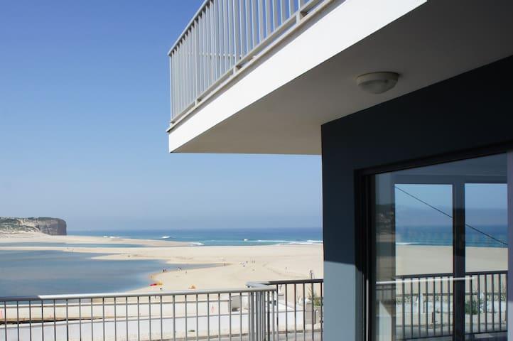 Oceanfront Beach Villa