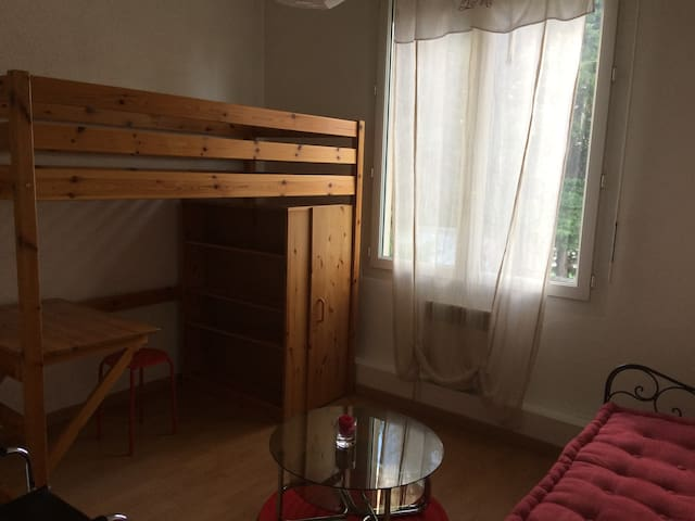 Appart sympa à deux pas d'Avignon - Le Pontet - Wohnung