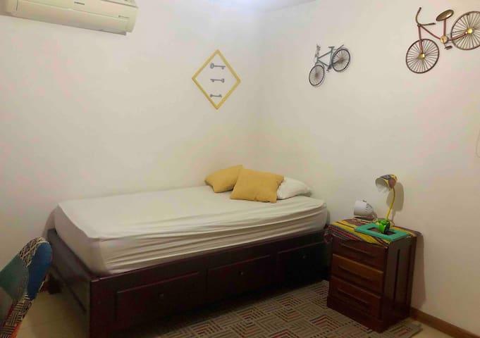 Habitación privada en Cuidad de Panamá