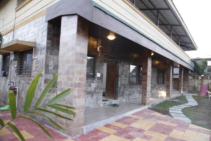 Ivy Orchids Villa (3 BHK Private Villa) Lonavala