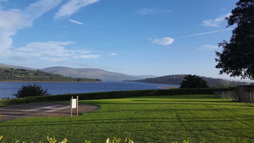Lovely house near Blessington lakes. Relaxing ... - Blessington - House