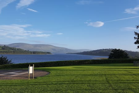 Lovely house near Blessington lakes. Relaxing ... - Wicklow
