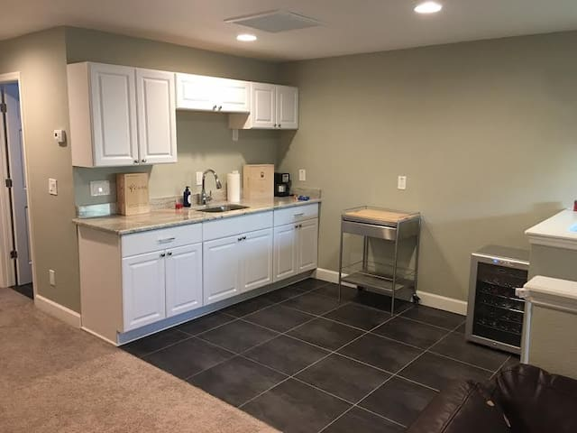 Studio Guest House Apartment Downtown Tampa