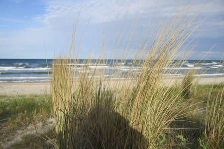 Strandwohnung Meerblick bei Binz - Binz