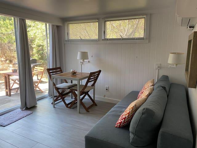North Apartment - LivingRoom