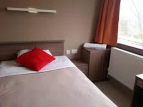 Single Room - Pelican London Residence