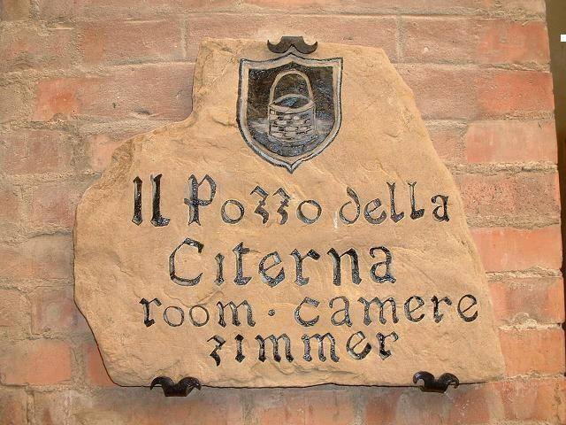 Il Pozzo della Citerna - alloggio caratteristico- - Castelnuovo Berardenga - บ้าน