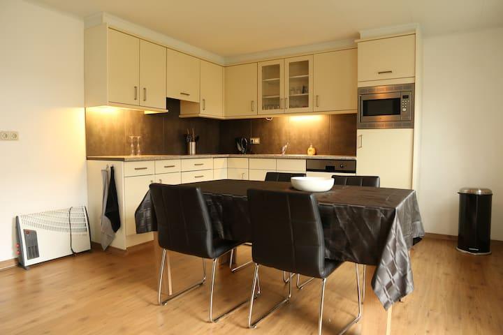 De Fluun Bergvredestraat 3 6942 GK Didam Nederland - Didam - Condomínio