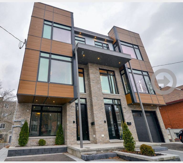 Townhouse Condo For Rent