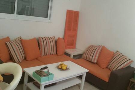 Cozy 1 bedroom apt near Tel Aviv - Giv'atayim - Lakás