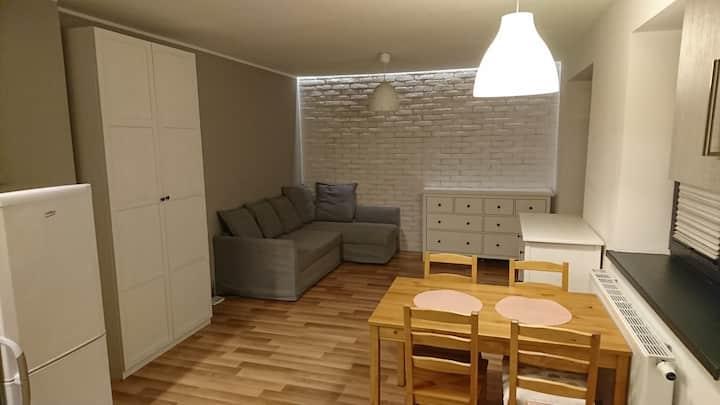 Nowy apartament Bydgoszcz