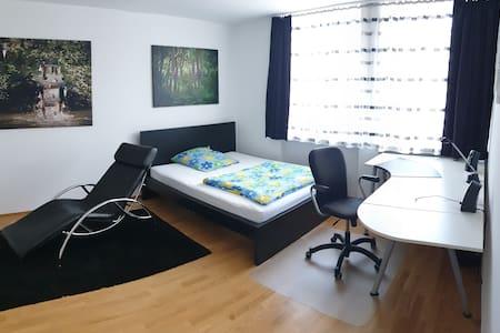 Modernes 1-Zimmer Appartement in Bogenhausen