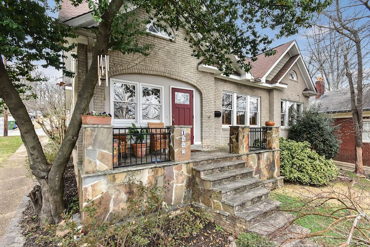 Bellissimo Bungalow a Morningside