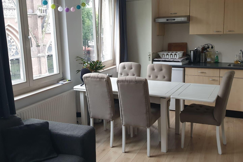 Appartement centrum Eindhoven