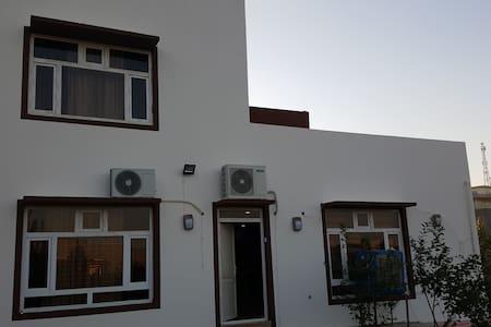 New Villa with beautiful garden - Sulaymaniyah