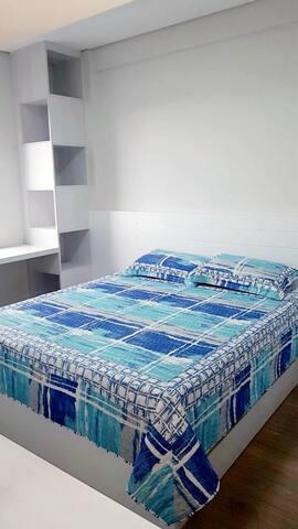Apartamento privativo - Botucatu - Lägenhet
