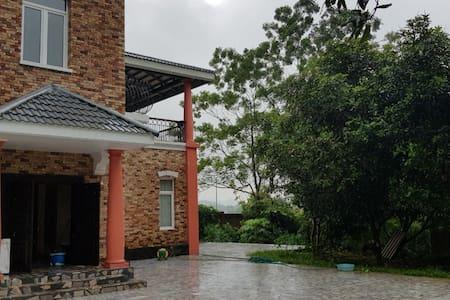 Terra casa Dai Lai Villa