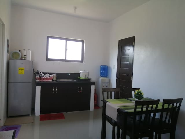 New and spacious private room in Tuy Batangas
