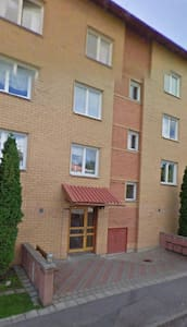A fully furnished apartment in Sodertalje Sweden.