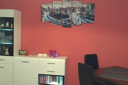 Mieszkanie/2 pokoje/2 rooms - Opole