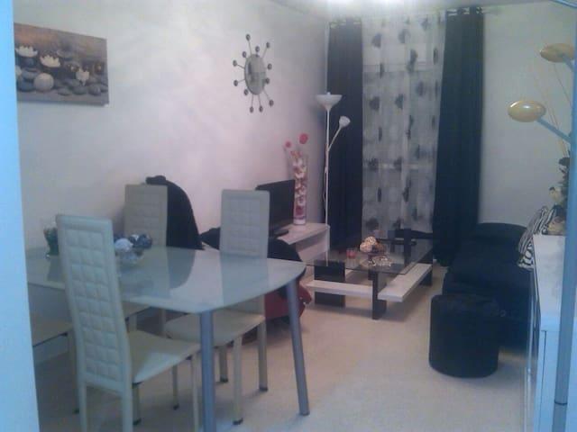 location saisonnière andalousie - Lucena - Apartment