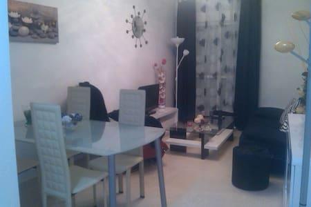 location saisonnière andalousie - Lucena - Apartmen
