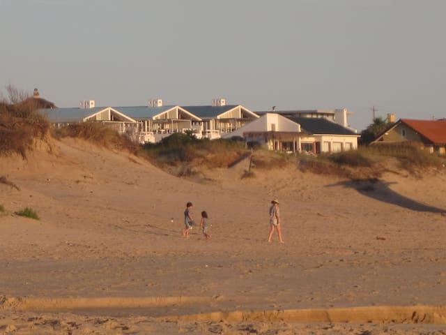 Beach house with sunset ocean view - José Ignacio - Wohnung