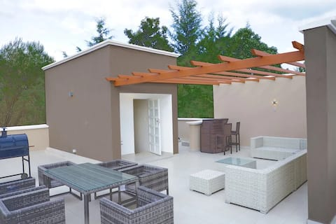 Ndege Villa ~ Luxury Living, Kitale Close to Town