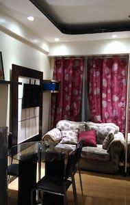Cozy 1BR condo unit at Marquinton Residences - Marikina