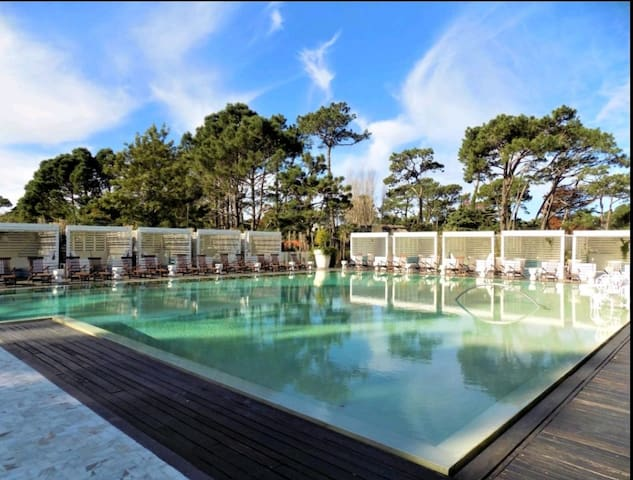 Rental Yoo Punta del Este I Luxury AMENITIES 5*