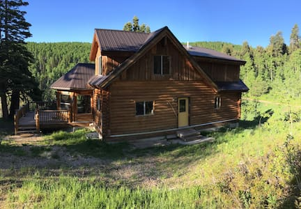 Large Cabin Located Near Park City