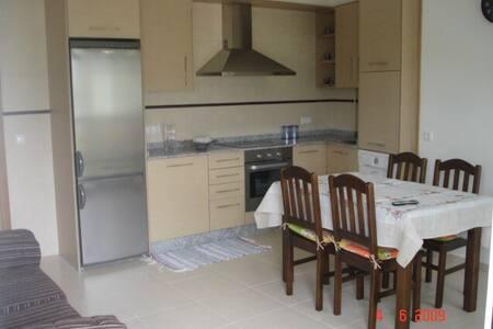 Apartamentos Castrelo