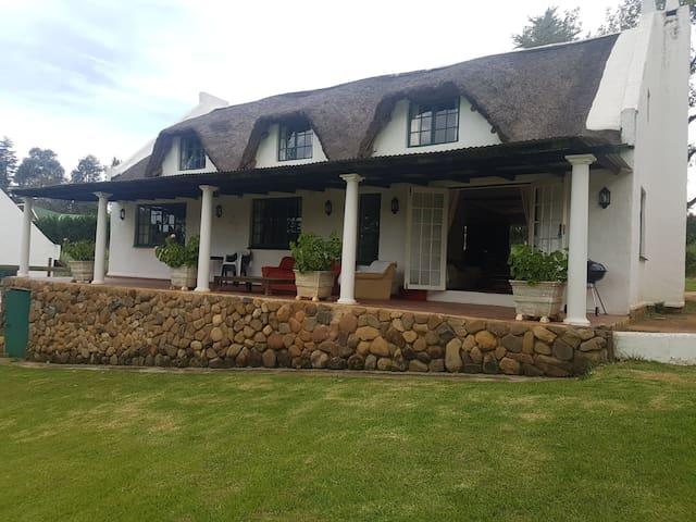 Rosebury Cottage