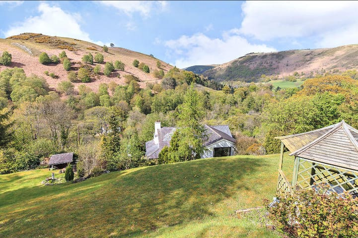Private annexe in great location - Denbighshire - House