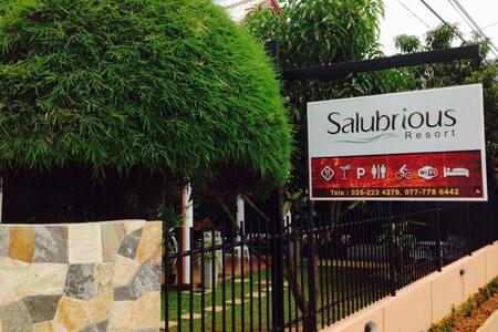 Salubrious Resort