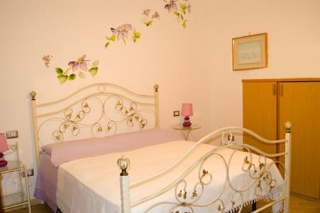 Cozy Room in B&B - Costiera Amalfitana - Pianillo - Penzion (B&B)