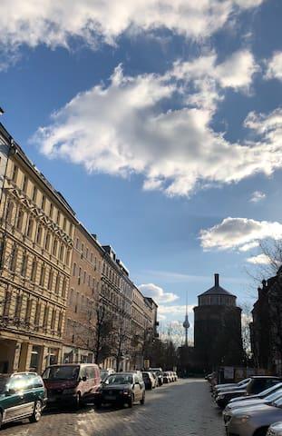 Winsviertel, Bezirk Pankow 2018 (mit Fotos): Die 20 besten ...