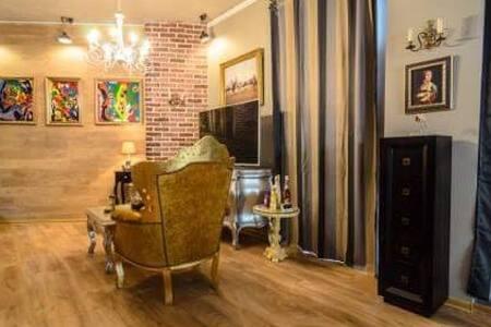 Luxury Villa - Горубляне - 一軒家