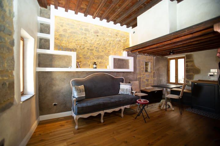 Villa Gusto e Benessere Maison Chic