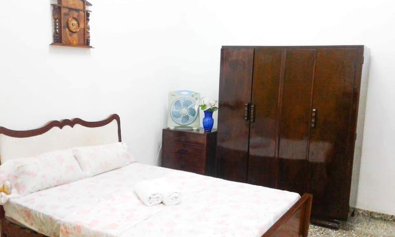 EN OFERTA! Apartamento Independiente +1h Wifi