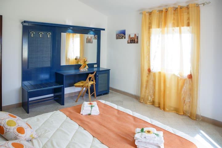 """Alba sul Mare"" Holiday House"