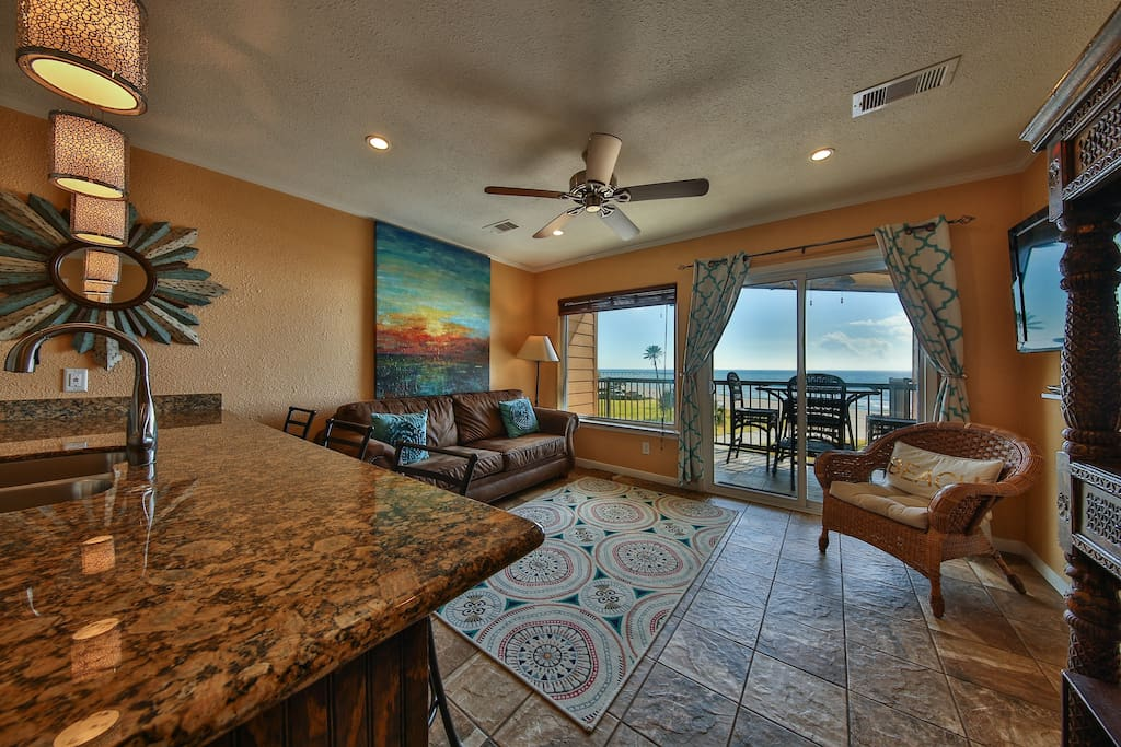 Fantasea Suite 310 Serviced Apartments For Rent In Galveston Texas United States