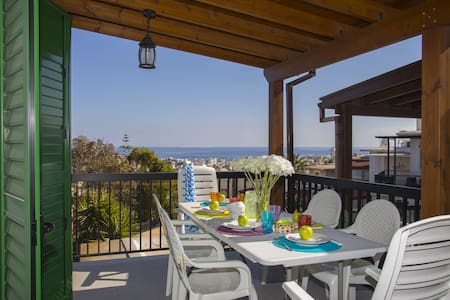 Olive suite, Cozy, near to the center of Protaras - Protaras - Apartment
