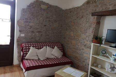 appartamento sui Monti Martani