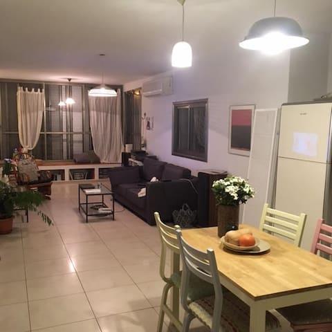 Lovely Home in Ramat Gan - Ramat Gan - Appartement