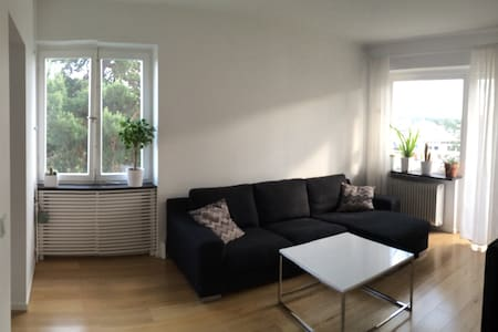 Newly renovated 2 room apartment- perfect location - Stockholm - Leilighet