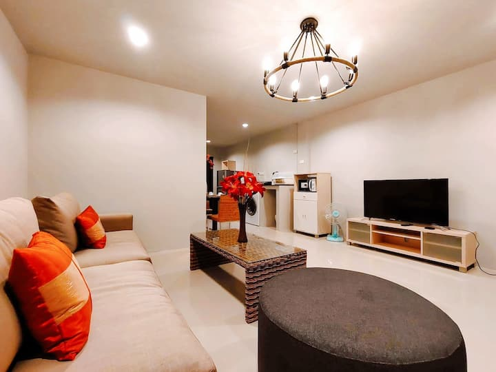 The Nakara Town Fully Furnished Apartment 3C