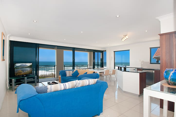 5/9 Tingira Crescent - Sunrise Beach - Apartment