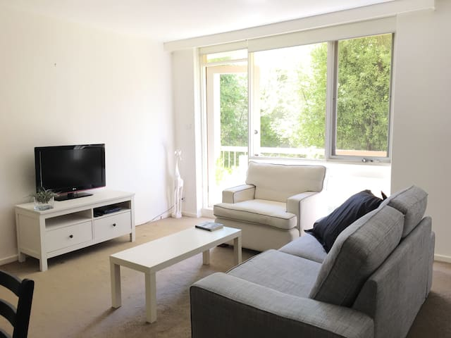 Position Perfect, Private 1 Bedroom Apartment - Armadale - Apartamento