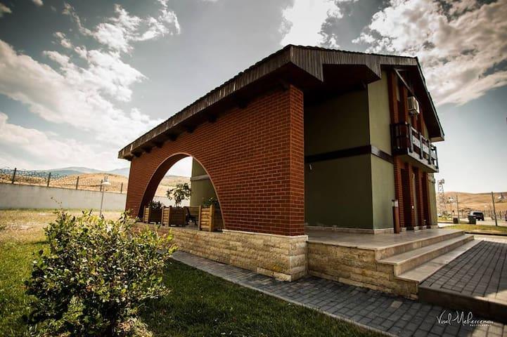 Göygöl Olympic Villa